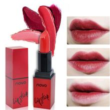 Women Makeup Moisturizer Long Lasting Waterproof Lipstick Se