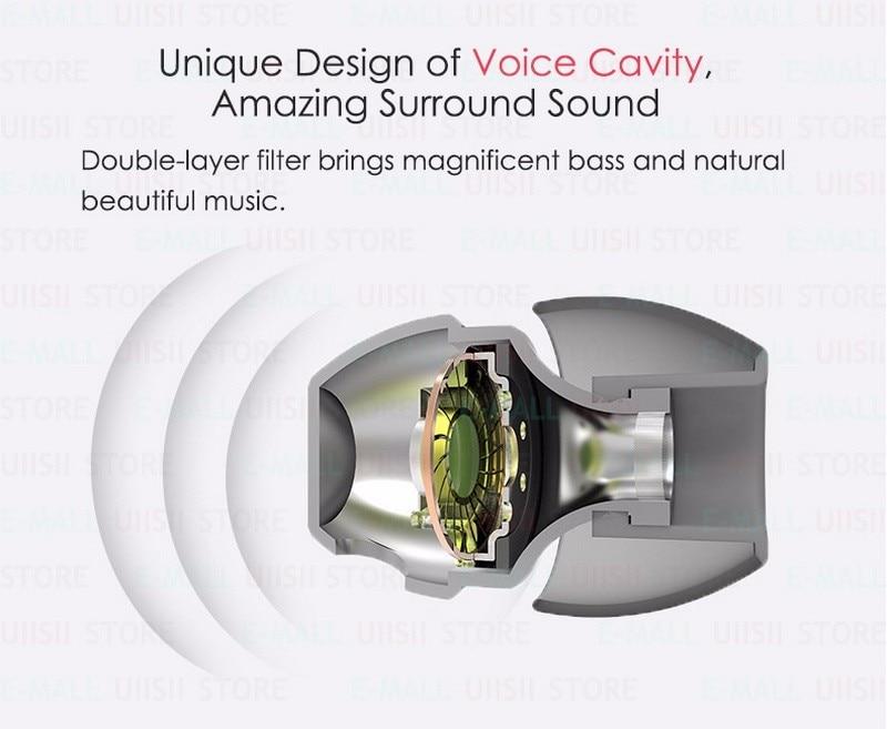 lowest price Newmsnr X11Pro  6D Surround Sound Bluetooth Headset Bluetooth5 0 EDR Wireless Earphone  IPX5 Waterproof Bluetooth Headphones