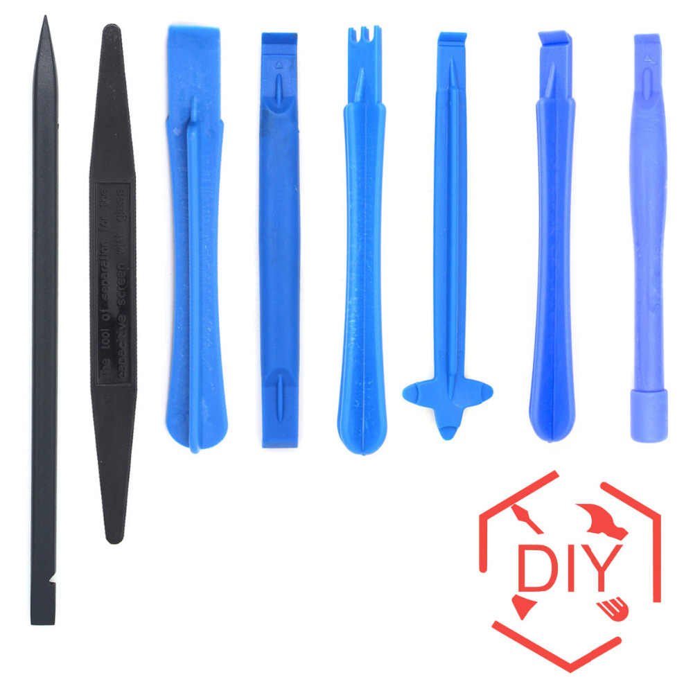 SANHOOII DIY 1pcs Mobile Phone Repair Tools Kit Spudger Pry Opening set for iPhone iPad Samsung Cell Phone Hand Tools