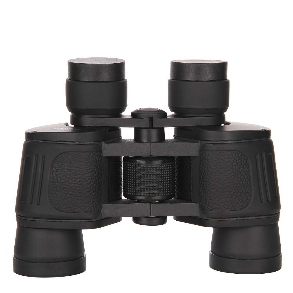 HD Binoculars for Hunting 8x40 Portable High Times Tourism Outdoor Sports Low Light Night Vision Optical Lens Telescope цена и фото