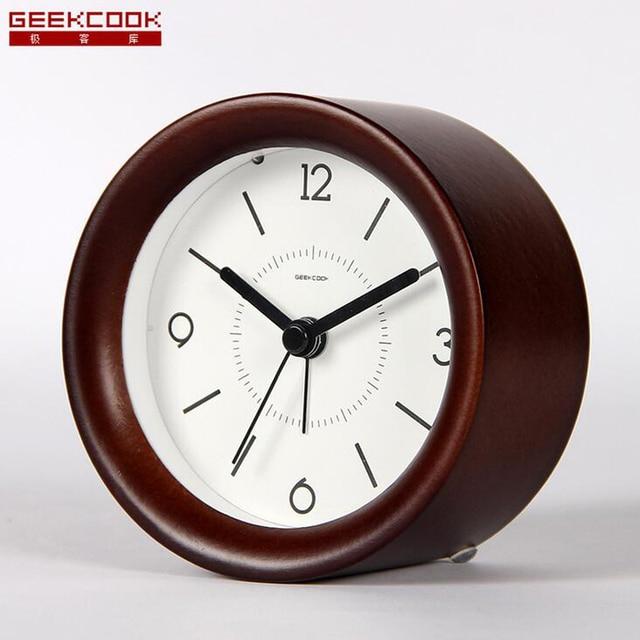 Most Inspiring Alarm Bedside - Desktop-Snooze-Wooden-Alarm-Clock-with-Backlight-Silent-Non-Ticking-for-Bedside-Kids-Room  Pic_764431.jpg