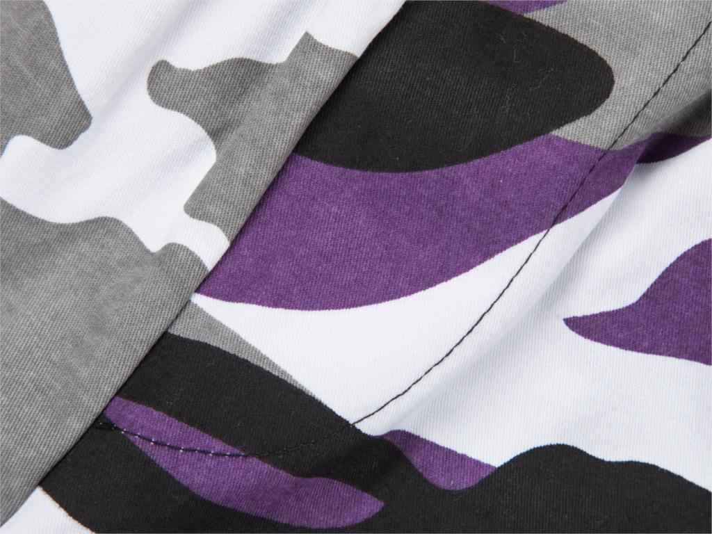 Камуфляжные военные брюки карго мужские хип-хоп скейтборд комбинезон брюки Ins сеть с Bdu High Street Jogger Брюки