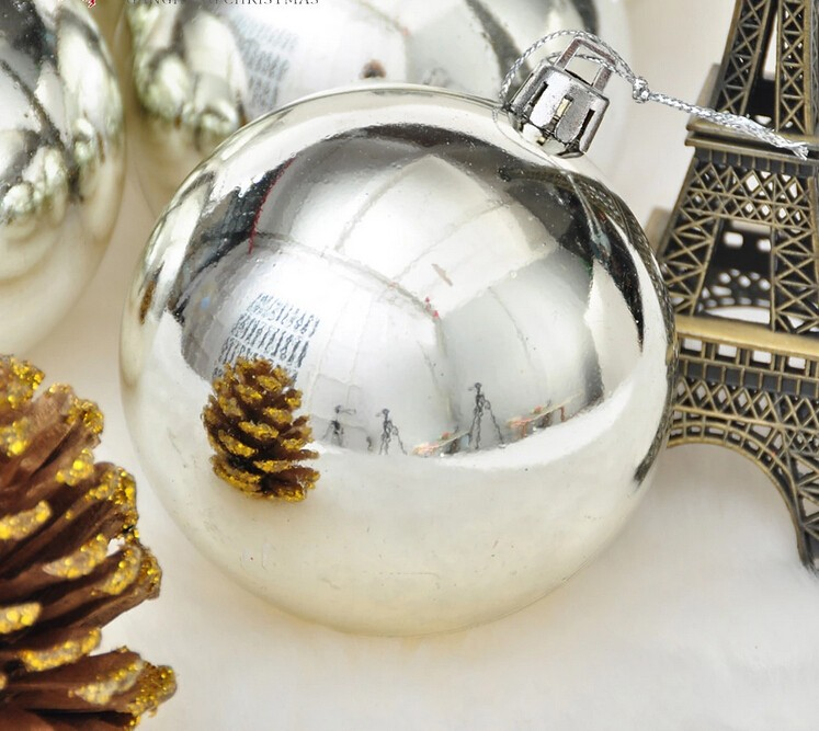 christmas-decoration-natal-navidad-craft-supplies-tree-ornaments-6cm-plated-light-silver-Christmas-ball-ornaments (1)