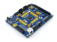 STM32 Board STM32F107VCT6 STM32F107 ARM Cortex-M3 STM32 Development Board + PL2303 USB UART Module Kit=Open107V Standard