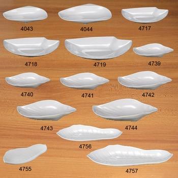 Imitation Porcelain Dinner Plate Melamine Dinnerware Lrregular Plate Chinese Restaurant Melamine Dish A5 Melamine Tableware фото