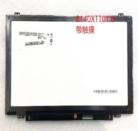 Laptop lcd For Lenovo B140XTT01.0 S410p S400 S415 lcd display touch screen digitizer glass replacement repair panel lcd laptop screen 15 6 flat panel ltn156at05 ltn156at05 307 lp156wh4 15 6 screen display replacement