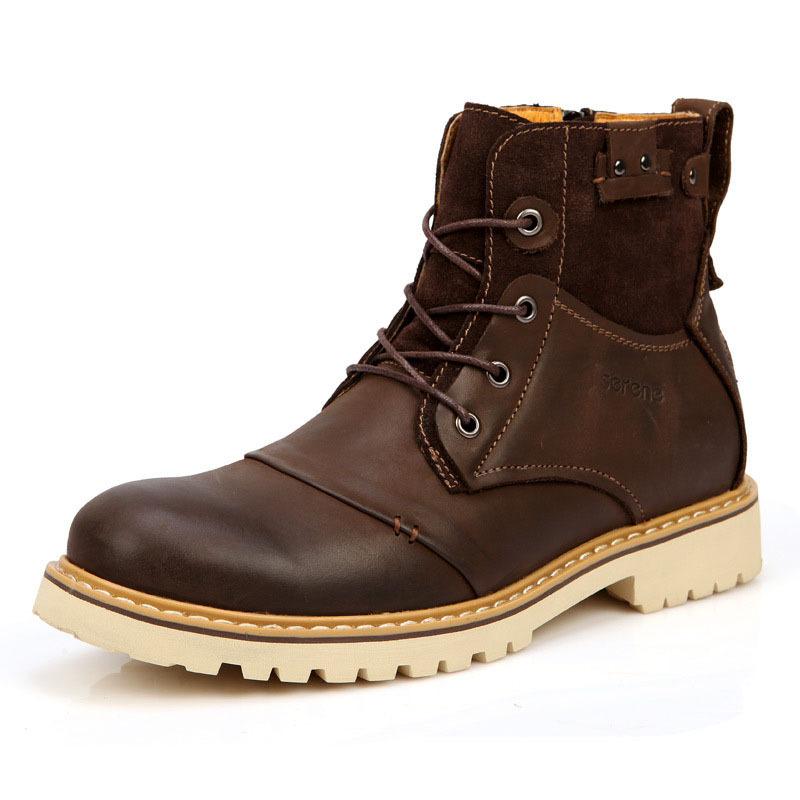 Popularne Nice Men Boots- kupuj tanie Nice Men Boots Zestawy od ...
