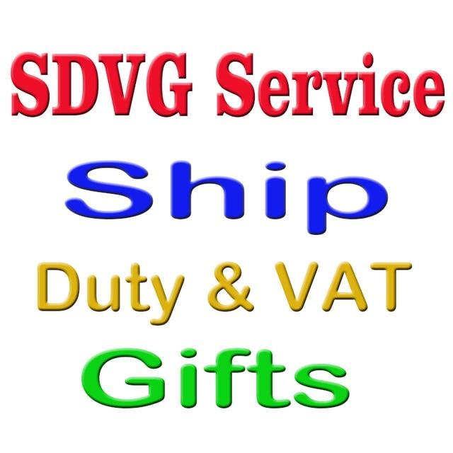 SDVG Service