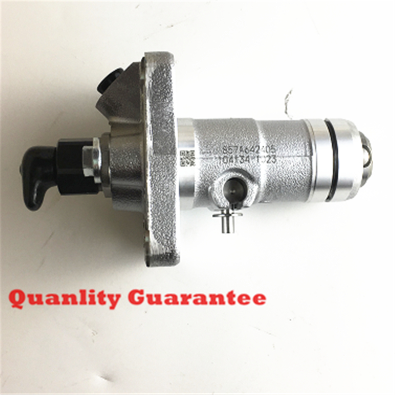 new and original fuel injection pump 8-97034591-6 for Isuzu Mini Excavator  41023  857A642405  104134-1023new and original fuel injection pump 8-97034591-6 for Isuzu Mini Excavator  41023  857A642405  104134-1023