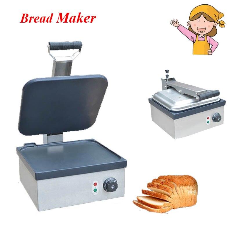 Хлеб Тостер Smart хлебопечки бытовой машина выпечки хлеба дома машины Кухня прибор fy 2212
