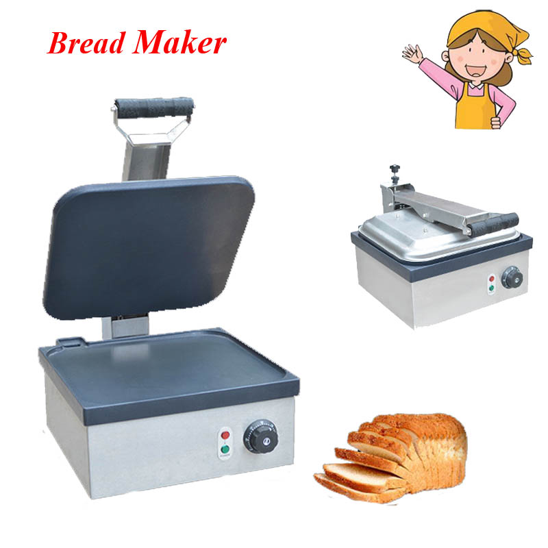 Have a Date with Wendy's Kitchen Store 1pc Bread Maker Machine Home Kitchen Appliance Smart Bread Toaster  FY-2212