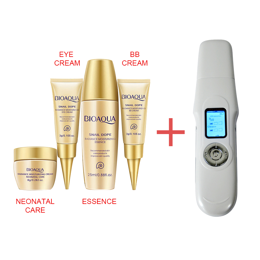LCD Mini ultrasonic cleaning face face massager Ion Skin Scrubber Peeling Facial Cleaner Massager Free gift  Drop shipping facial skin care tool rechargeable sonic skin scrubber ultrasonic face cleaner peeling exfoliating facial beauty instrument
