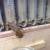 Navio livre inteligente automático de fluxo de mel conjunto para honey bee hive ferramentas de apicultura hive honeycomb 7 quadros colméia de abelha terno vestido de fluxo