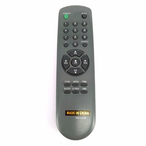 Image 3 - New Replacement 105 230D 105 230M For ZENITH For Goldstar TV Remote Control Fernbedienung