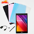 "Ultra Slim Case Cover For Asus Zenpad 8.0 Z380 Z380C Z380KL 8"" Tablet Phone Soft Silicon Back Cover Shockproof Protective Case"