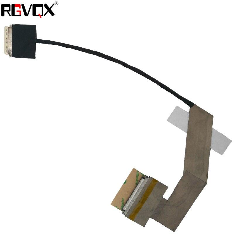 Ny bärbar kabel för ASUS Eee PC 1005P 1001PQ 1005HE 1005HAB 1015 1015PEB PN: 14G2235HA10G LCD LVDS-kabel