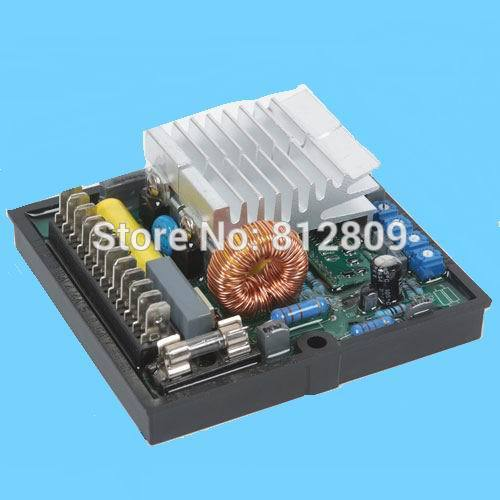 2017 HIGH QUALITY AVR SR7, AVR SR7 2G Voltage Regulator AVR SR7-2G For Generator free shipping