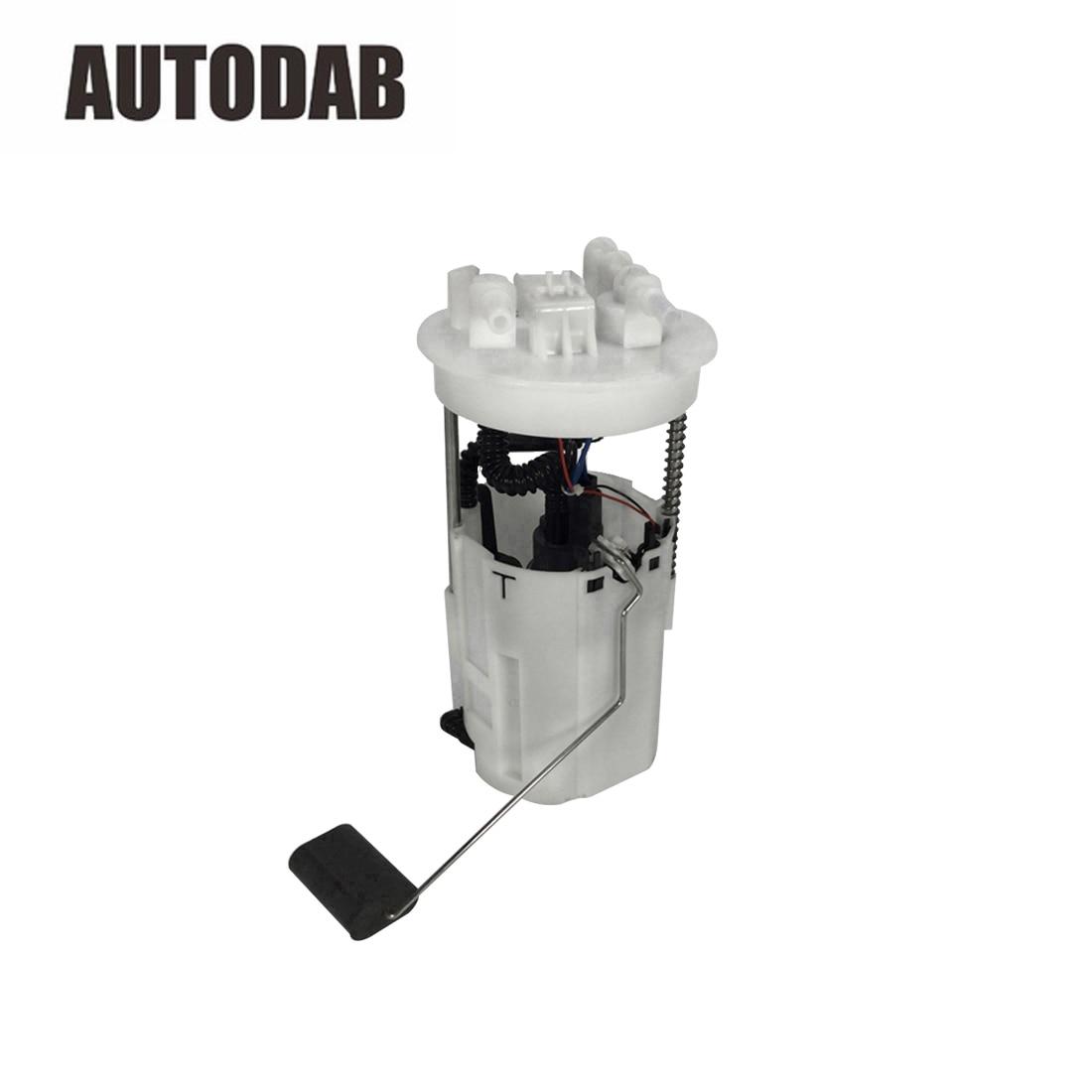 Ensemble de pompe à carburant de haute qualité pour Roewe 350 DSF-474 #01051019-256