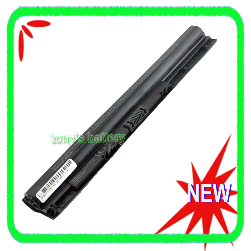 New Laptop Battery For Dell Inspiron 15 5000 Series 5559 5755 5758 Type M5Y1K 453-BBBR