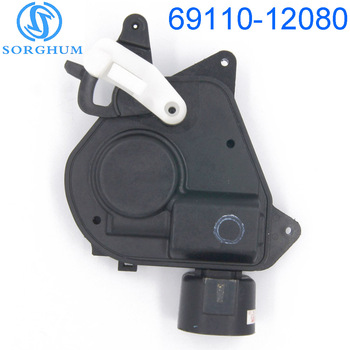 69110-12080 front right Door Lock Actuator 6911012080 For Toyota Corolla Altis Verso 69110 12080 69140-12070,69130-12070 image