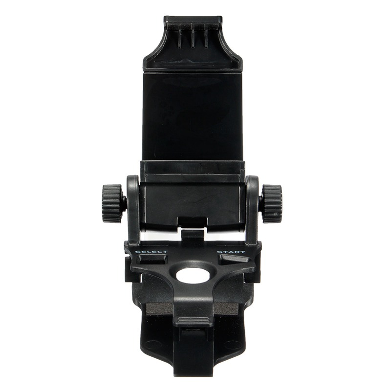 2019 Hot OOTDTY Universal Mobile Phone Clamp Gameclip Mount Holder for PS3 Controller Attachment