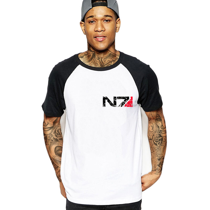 top 9 most popular n7 mass effect t shirt ideas and get free