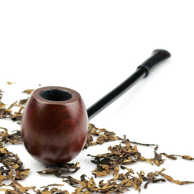 Brand new Suntar POPEYE smoking pipe solid wood classic nostalgic sd-570b