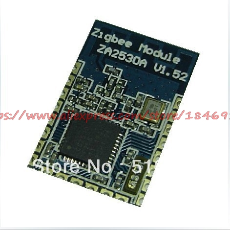 Ultra-low Power Consumption To Sleep! A Serial Port Turn Zigbee Module Large-scale Network/CC2530 Passthrough Module