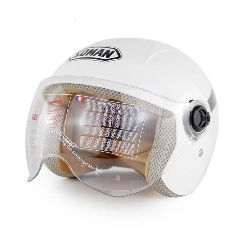 От 5 до 14 лет детский шлем Миньоны детский мотоцикл для мальчиков и девочек защита головы мотоциклетная Защитная Кепка Мультяшные шлемы