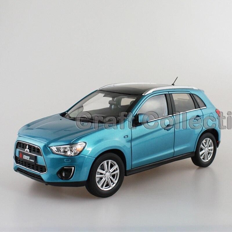 Mitsubishi asx promotion