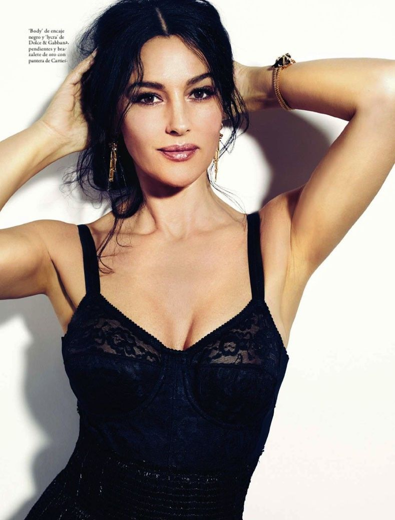 Monica Bellucci Sexy Model Fabric Poster 17 X In Painting Calligraphy From Home Garden On Aliexpress Com Alibaba Group