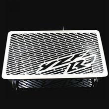 Acessórios da motocicleta radiador guarda protector grille grill capa para yamaha YZF-R3 yzf r3 2014 2015 2016 2017 2018 2019