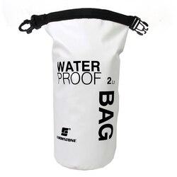 2L Wasserdichte Schwimmen Trockenen Tasche Ultraleicht Handtasche Telefon Kamera Lagerung Tasche für Camping Schwimm Bootfahren Kajakfahren Treiben