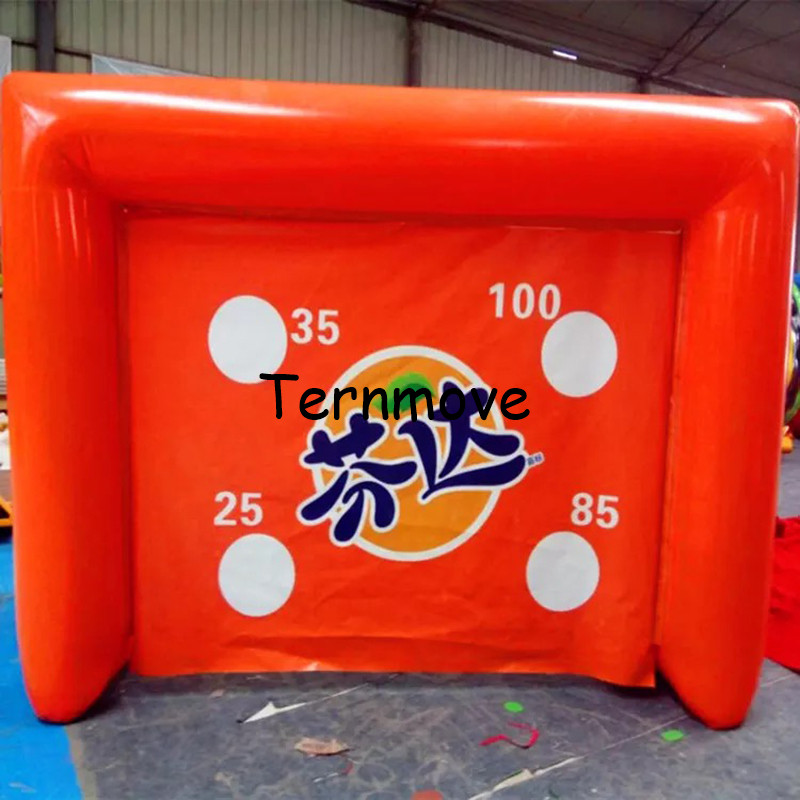 inflatable soccer goal gate Inflatable Soccer Gate Soccer Target Inflatable Rugby Soccer Post Goal Portable Outdoor Target inflatable soccer goal gate Inflatable Soccer Gate Soccer Target Inflatable Rugby Soccer Post Goal Portable Outdoor Target
