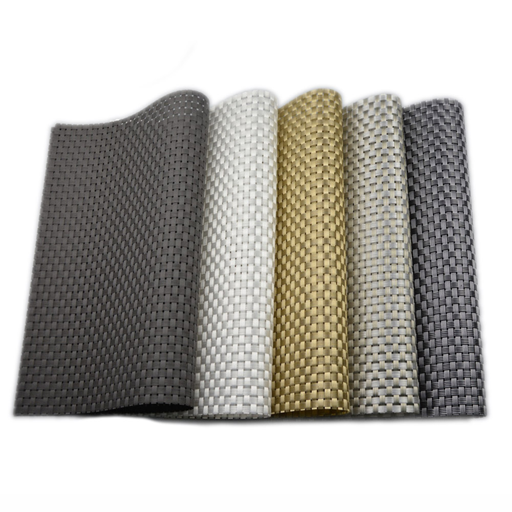 Luxury table mats reviews online shopping luxury table for Dinner table placemats