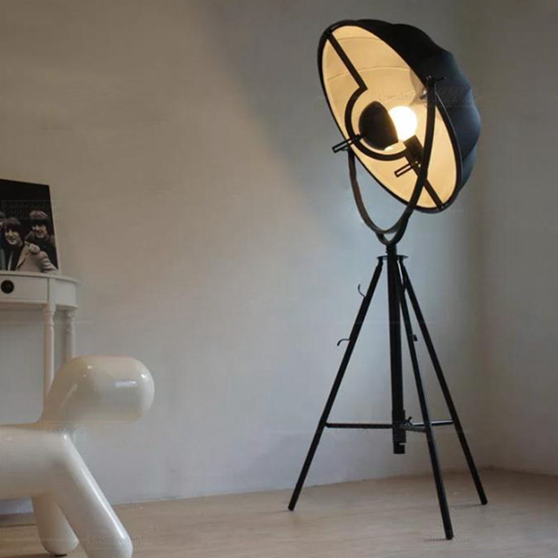 Floor Lamp Photography Fall Umbrella