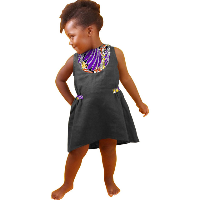 customize african style girl