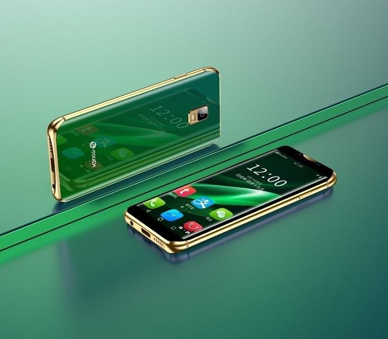 phone Core K-Touch mini 10