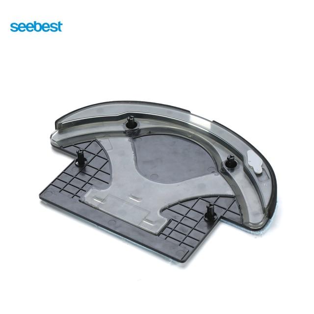 Seebest D730/D720 робот Пылесосы для автомобиля запасных Запчасти резервуар для воды