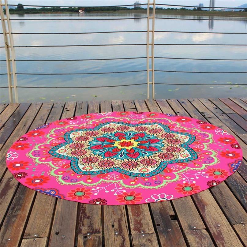Fashion Print Wall Hanging Tapestry Beach Picnic Throw Yoga Mat Printed Tapestry Beach Towel Blanket Shawl Bohemian #3j03 (27)
