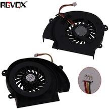 New Laptop Cooling Fan for SONY VGN-FW Original PN: UDQFRHR01CF0 CPU Cooler/Radiator цена