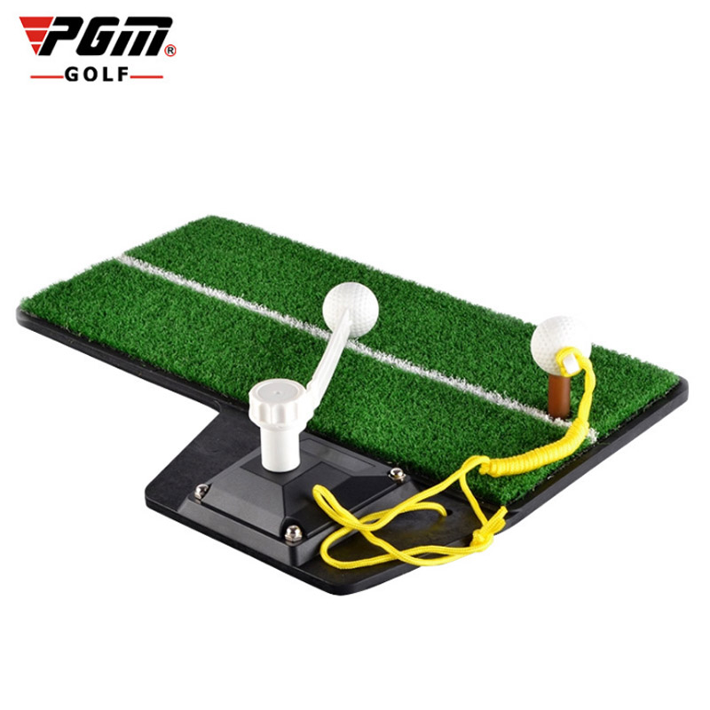 PGM Golf Swing Trainer for Men Women Children Golf beginner Indoor Outdoor Play Golf Fitness equipment Portable ...