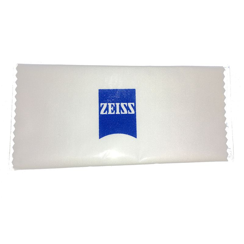 Zeiss Microfiber Cleaning Cloth: 60 PCS (3 Packs) ZEISS Microfiber Glasses Eyeglasses