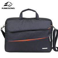 Kingsons Brand 15 Laptop Bags For Man S Bags Handbags Mens Waterproof Nylon Men Briefcase Shoulder