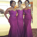 2016 New Arrival Sleeveless Bridesmaid Dresses Maid Of Honor Plus Size Cheap Wedding Guest Dress