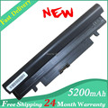 5200 мАч аккумулятор для ноутбука Samsung N100 N143 N145P N148 N150 N250 N260 AA-PB2VC3B AA-PB2VC3W AA-PB2VC6B AA-PL2VC6B AA-PL2VC6W