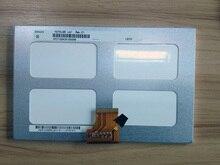 7 pulgadas hd LCD de pantalla N070LGE-L41 n070lge pantalla de panel plano
