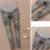 Gourd doll gravidez maternidade jeans denim jean magro calças de maternidade para as mulheres grávidas calça jeans de cintura alta roupas de grávida
