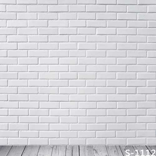 Wedding Party Photography Backdrops Vinyl Off White Brick Wall Photo Backgrounds For Photography Studio Accessories Props Background Aliexpress