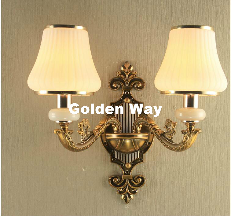 Free Shipping European Zinc Alloy Wall Lamp The Sitting Room Hall Bedroom TV Wall Lamps Atmospheric Crystal Wall Lamp LightingFree Shipping European Zinc Alloy Wall Lamp The Sitting Room Hall Bedroom TV Wall Lamps Atmospheric Crystal Wall Lamp Lighting